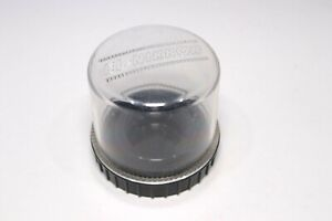 Vintage Nikon Plastic Lens Bubble Case CP-2 EL-Nikkor Enlarging Lens 39mm Thread