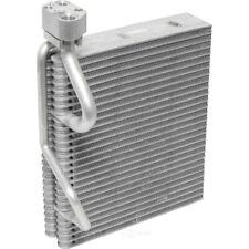 A/C Evaporator Core-Evaporator Plate Fin Front UAC EV 939763PFC