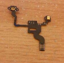 iPhone 4 GSM Proximity Light Sensor Power button flex cable connector 821-1246