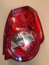 2008-2011 CHEVROLET AVEO DRIVER SIDE OFF SIDE REAR LIGHT LAMP CLUSTER UNIT
