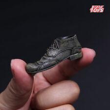 1/6 The Batman Clown Shoes  Leather Shoes&Socks DX11 DX01 F 12'' Figure