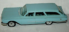 1960 Ford Station Wagon Hubley promo excellent shape Country Sadan