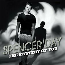 Spencer Day - The Mystery of You [CD]