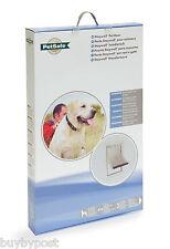 Staywell PetSafe 660 Extra Large Aluminium Big Flap Dog Door