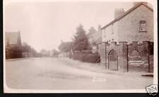 Raskelf near Easingwold & Helperby. Pinfold by Hodgson.