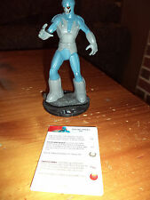Sentinel Mark V #G09 Giant-Size X-Men Marvel Heroclix THE RARER VERSION!
