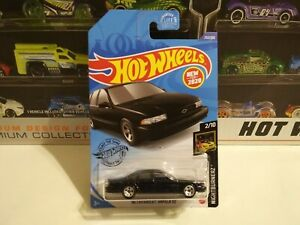 """2020 Hot Wheels """"Low $3.50 Shipping!"""" 96 Chevrolet Impala SS  #232 +more auction"""
