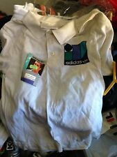 ivan lendl TENNIS SHIRT IN SIZE 26/28 INCHAT £25 ORIGINAL BNWL