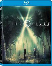 X-Files: The Complete Season 5 - 6 DISC SET (2015, REGION A Blu-ray New)