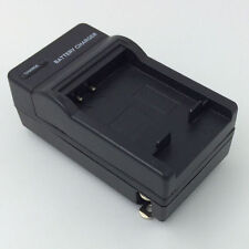 CGA-S005A Battery Charger for PANASONIC Lumix DMC-LX2 DMC-LX3 DMC-FX07 DMC-FX9