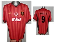 Rare 2003-04 Galatasaray HACI. S  #9 Third Soccer Football Jersey shirt - XL