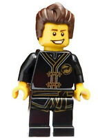 Lego Dareth Ninjago Ninja Minifigur Legofigur Figur Minifig njo444 Neu