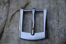 Boucles de ceinture métallique en métal pour homme
