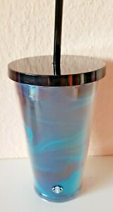 Starbucks Thermobecher Tumbler Cold Cup, 16oz, Plastic, New.