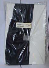 Black Irregular Pantyhose Lingerie Stockings Vintage