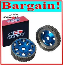 ADJUSTABLE CAM GEAR PULLEY KIT TOYOTA SUPRA 1JZ 2JZ SOARER CAMSHAFT GEARS