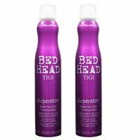 TIGI Bedhead Superstar Queen for a Day Thickening Spray, 10.2 oz (Pack Of 2)