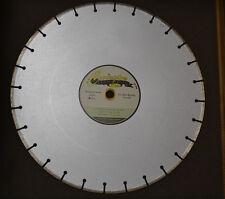 "Saw Blade Covington 303 Platinum Series 16x085x1""-5/8"" Lapidary CP3316"