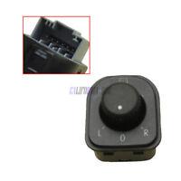 Mirror Adjusting Control Switch1K0959565H For VW Jetta Golf GTI MK5 MK6