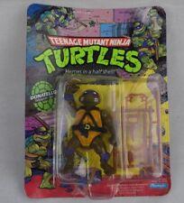Vintage ☆ DONATELLO Teenage Mutant Ninja Turtles Figure MOC 10 80s