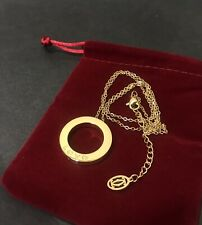 LOVE fashion necklace women inspired by Cartier
