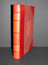 BURY PALLISER Histoire DENTELLE 161 Gravures Bois et 16 Planches Couleurs 1892