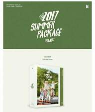 BTS 2017 SUMMER PACKAGE VOL.3  [WITH RECHARGEABLE BATTERY FOR FAN]