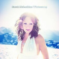 Wintersong - Sarah McLachlan CD 2006 (Mini LP Version) NEW & SEALED