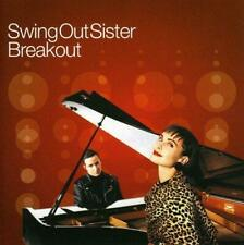 Breakout, Swing Out Sister, Good CD