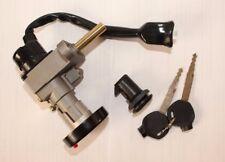 Scooter Key Ignition Switch Set Lock Yamaha Aerox Zuma 100cc 125cc ATV Jonway