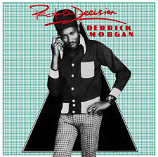 Cornell Campbell – Dance In A Greenwich Farm NEW VINYL LP £12.99 Roots 