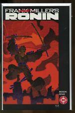 LOT D OF 4 COPIES FRANK MILLER'S RONIN #1 NEAR MINT 9.4 1983 DC COMICS