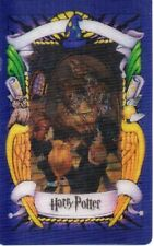 Harry Potter.  Chocolate frog card.  Fluffy (2)