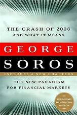 BRAND NEW   The Crash of 2008 and What It Means (2009, Paperback)
