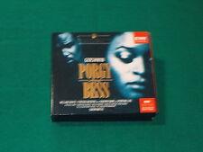 Porgy and Bess Opera Completa di George Gershwin box 3 cd