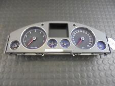 52725 VW Phaeton 3D 3.2 V6 Tacho Kombiinstrument Tachometer 3D0920880