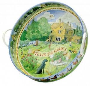 Emma Bridgewater Year In The Country Tea Tray - Lovely Tea Tray Gift idea