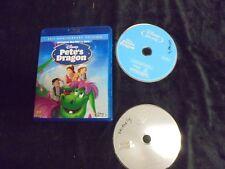 "USED DVD Blu-Ray  Disney's 35TH Aniversary: Pete's Dragon""    (212)"