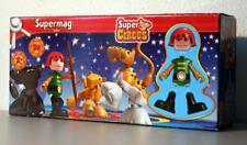 Supermag Super Circus Plastwood 0437 Magnetspielzeug ab 2 Jahre