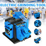Electric Sharpener Tool Drill Bit Knife Scissor Sharpener Grinder Household 96W