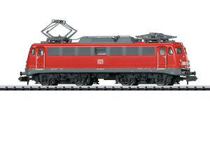 Trix 16108 E-Lok BR 110.3 der DB AG digital mit Soundfunktionen #NEU in OVP#