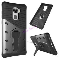 For LeTV LeEco Le 2 Pro/Max 2 /X820 Rugged Hybrid Armor PC+TPU Stand Case Cover