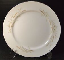 Fine China of Japan Golden Harvest Dinner Plate 10 1/2""