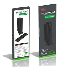 Base de montaje vertical con Soporte Dock Para Consola Microsoft Xbox One X