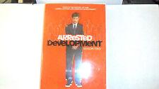 Arrested Development Season Two-(3) Discs + Fox Knows TV DVD Booklet
