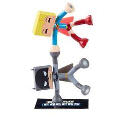 La Liga de la justicia Micro pozers 2 Pack ~ Batman Y Supergirl