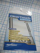 Clear Touch Crystal Screen Protector FitsBWCT-CU 760 Blackberry Curve?