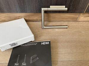 Hewi WC-Papierhalter 900.21.000XA - Edelstahl Matt