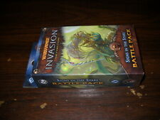 Warhammer Invasion: Morrslieb Cycle: Signs in the Stars Battle Pack