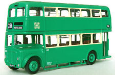 19709 EFE AEC Regent V MCW Orion Double Deck Bus Merseyside PTE 1:76 pressofusione NUOVO